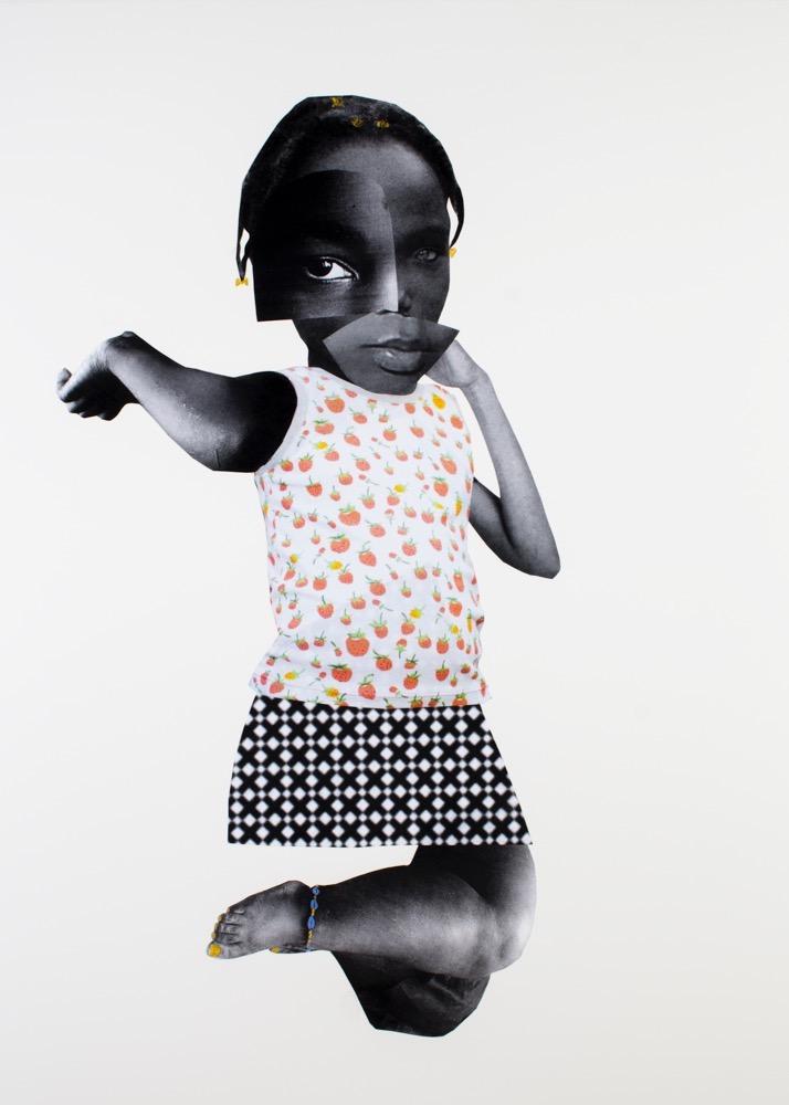 Deborah Roberts piece