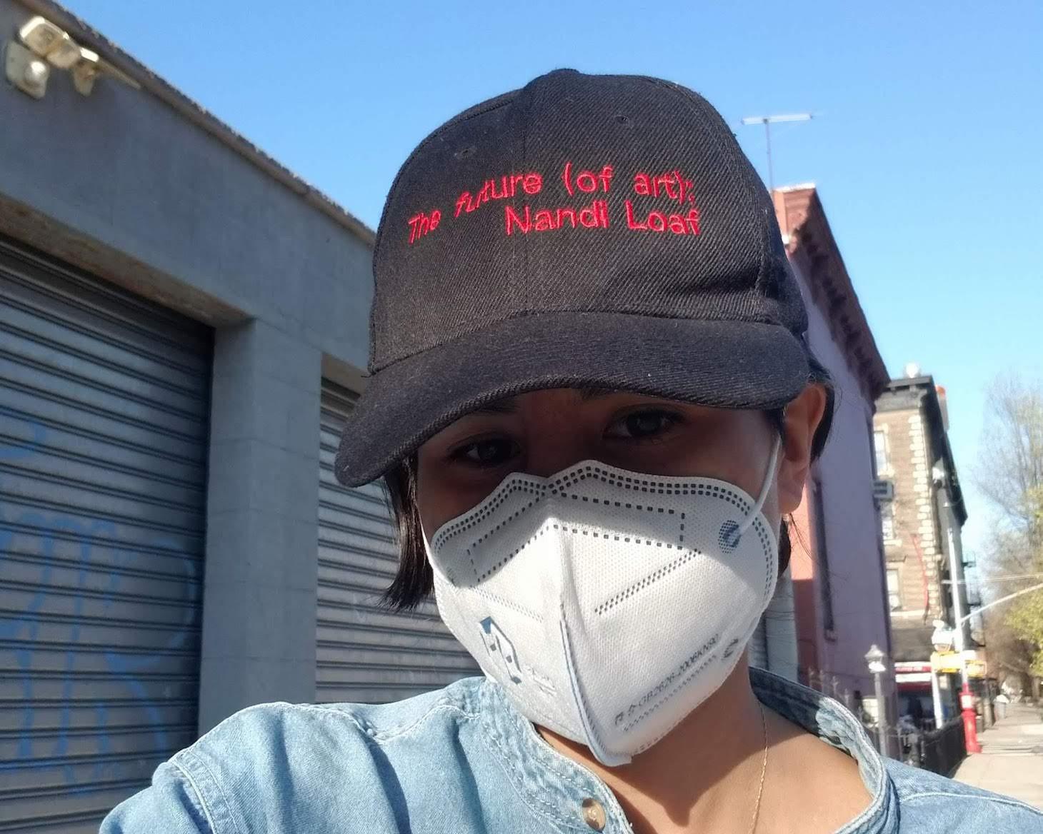 Pe Benito from quarantine 1 KT Pe Benito