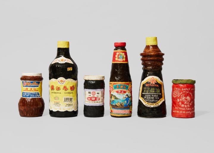 ShihStephanie Condiments
