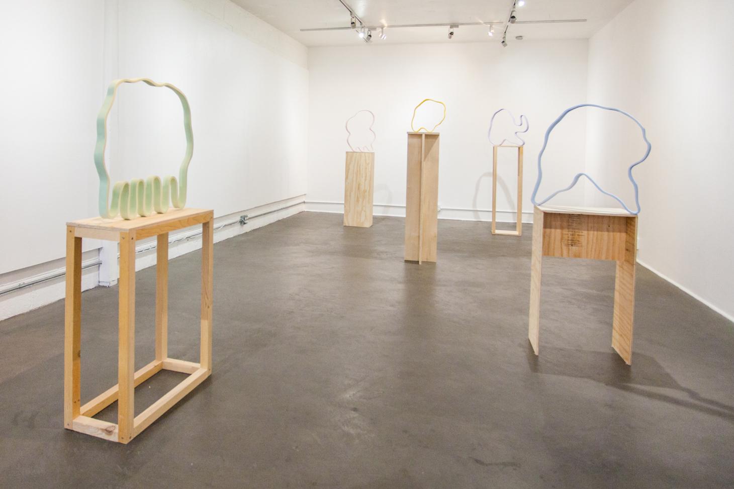 Trejo Daniel Alejandro Installation 3 Daniel Alejandro Trejo