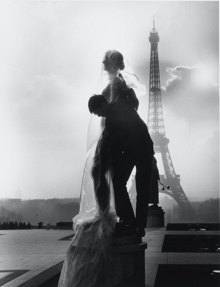 15 Christo Empaquetage de la statue Le Printemps de Paul Niclausse