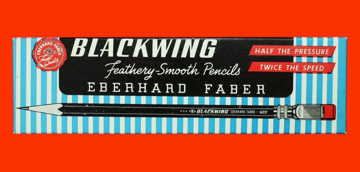 26 Blackwing Box bleed