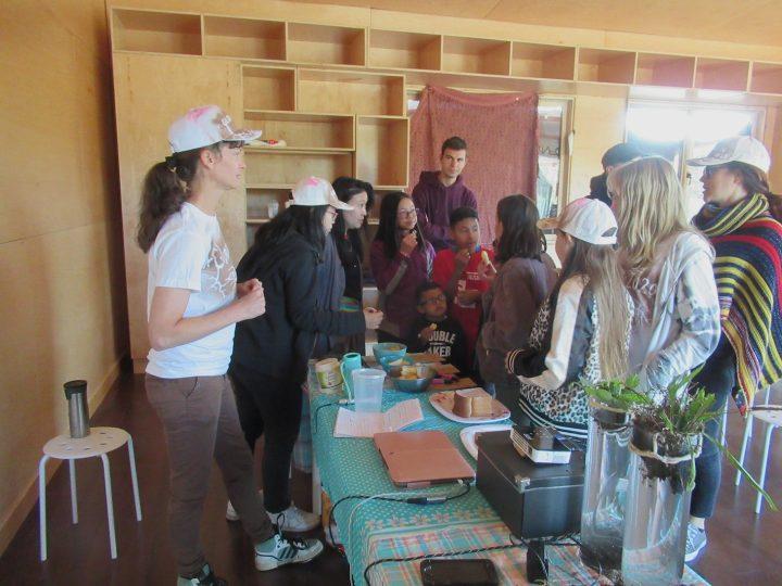 Bethany Teaching Green Lab 2029