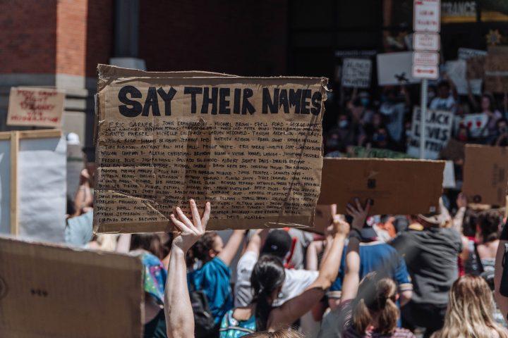 Black Lives Matter Bend June 2020 25