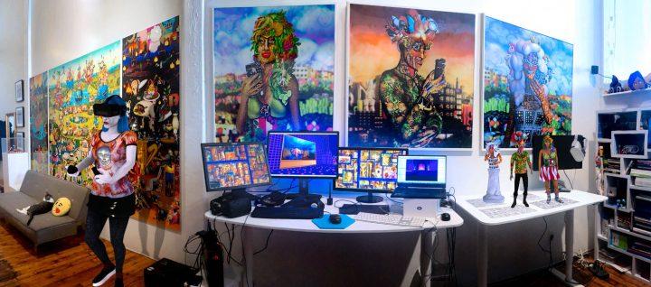 CarlaG Studio