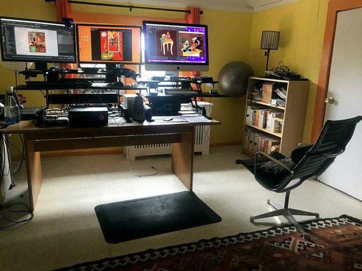 Claudia Hart Studio