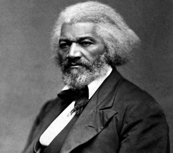Frederick Douglass circa 1879 1465