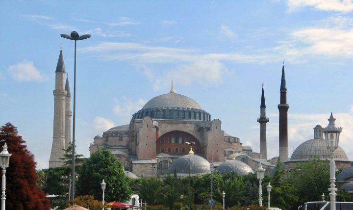 MPress Hagia Sophia 1