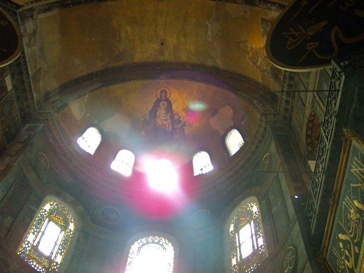 MPress Hagia Sophia 2
