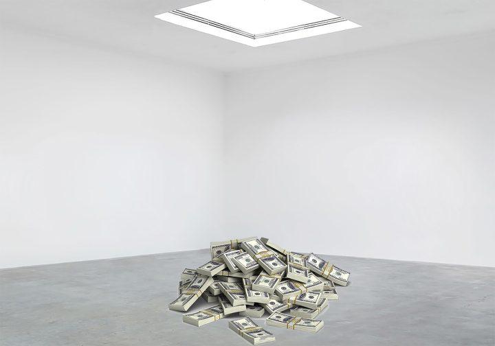 PPP loans Art Galleries 1460