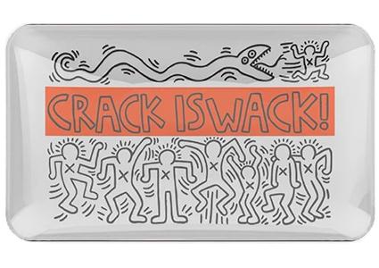 keithharingcrackiswacktray