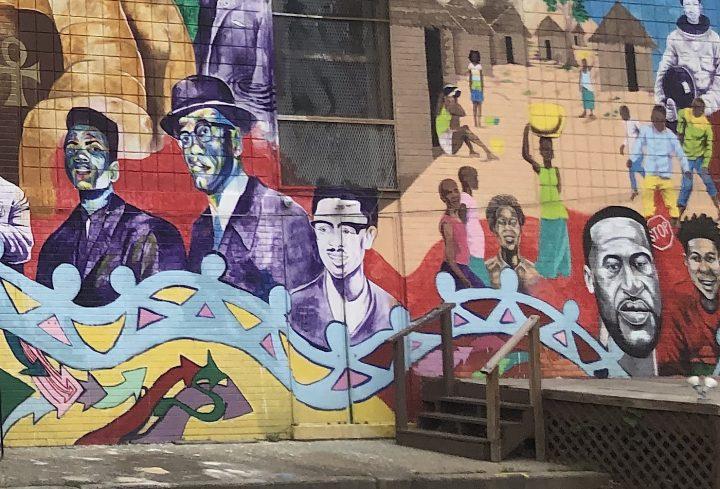 mural text det