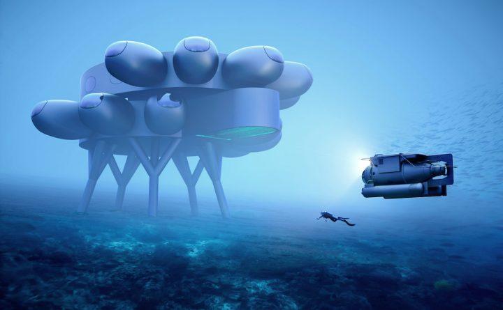 proteus yves behar underwater habitat architecture dezeen 2364 col 1