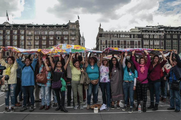 05 Zocalo Mexico City 2