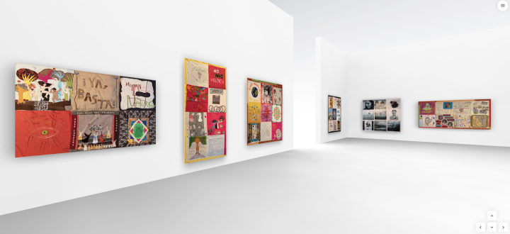 08 Virtual Gallery Sample