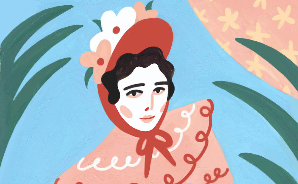 Mary Cassatt's Independent, Feminist Spirit