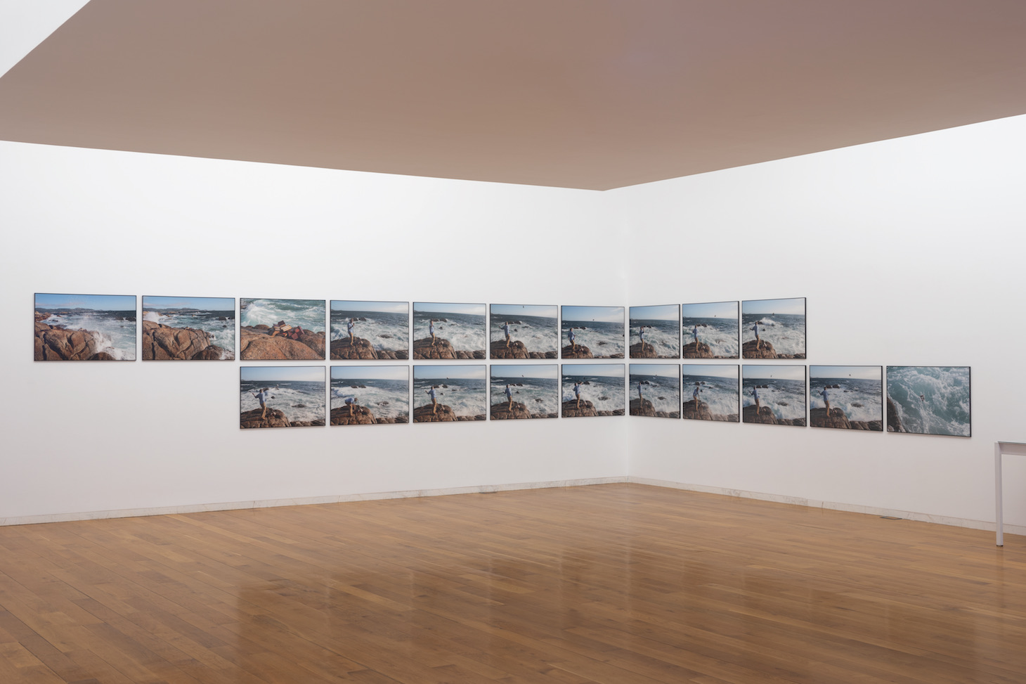 """SANTIAGO DE COMPOSTELA, Spain — Part of the first era of artists to critique the legacy of the Spanish civil struggle, Francesc Torres has lengthy investigated the reminiscence and detritus of violence. His exhibition in Galicia, which samples 5 a long time of his inventive manufacturing, frames these considerations by means of the native follow of amassing """"crebas,"""" or objects washed in by the tide. Mixed media drawings and assemblages applicable army tools that may really feel heavy-handed if not for its quotidian use. Installations immerse the viewer in the ambiguous reconstruction of historical past."""