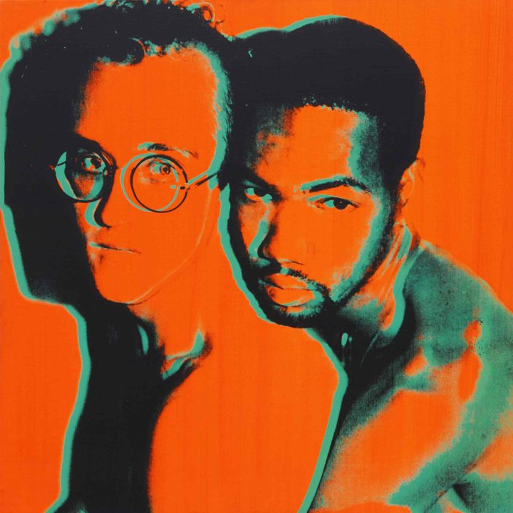 Keith Haring's Personal Collection Will Be Sold to Benefit New York's LGBT Center