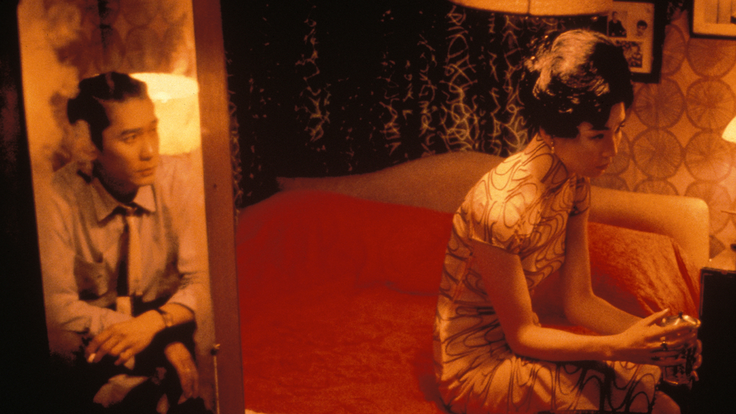 The Unwavering Beauty of In the Mood for Love