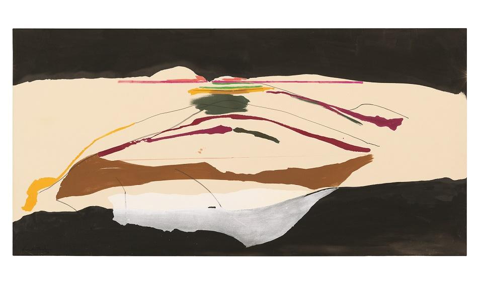 Helen Frankenthaler Foundation Awards .5 Million to Culture Orgs