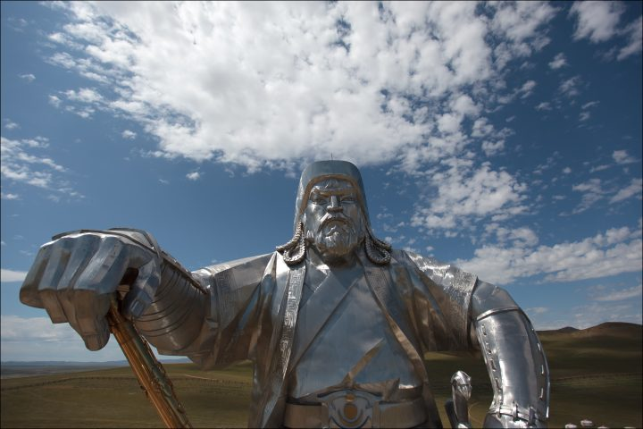 French Museum Postpones Genghis Khan Exhibition, Accusing Chinese Authorities of Censorship