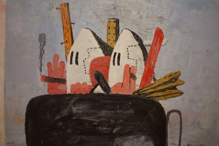 In the Wake of Severe Criticism, Postponed Philip Guston Exhibition Moved to 2022