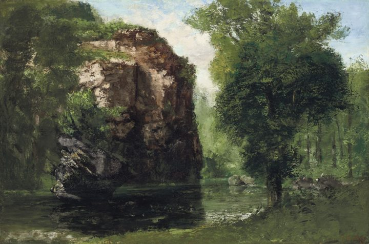 """The Brooklyn Museum is selling 12 deaccessioned works at Christie's this week to elevate funds for the care of the museum's assortment amid financial strain exacerbated by the pandemic shutdown. The artworks, which embrace essential objects by Lucas Cranach the Elder and Gustav Courbet, are estimated to reap $2.3 million to $3.5 million in complete. Ten objects will perform in Christie's Old Masters and European Art product salesin the meanwhile, October 15, as part of the general public sale house's """"Classic Week""""; the remaining two are being equipped on-line from October 1 to October 20."""