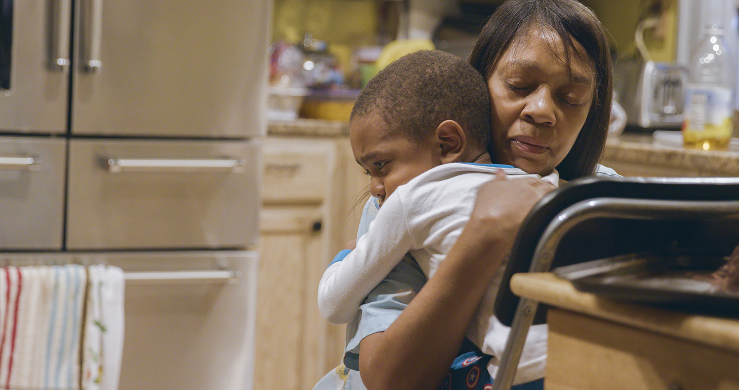 Who Takes Care of the Caregiver?