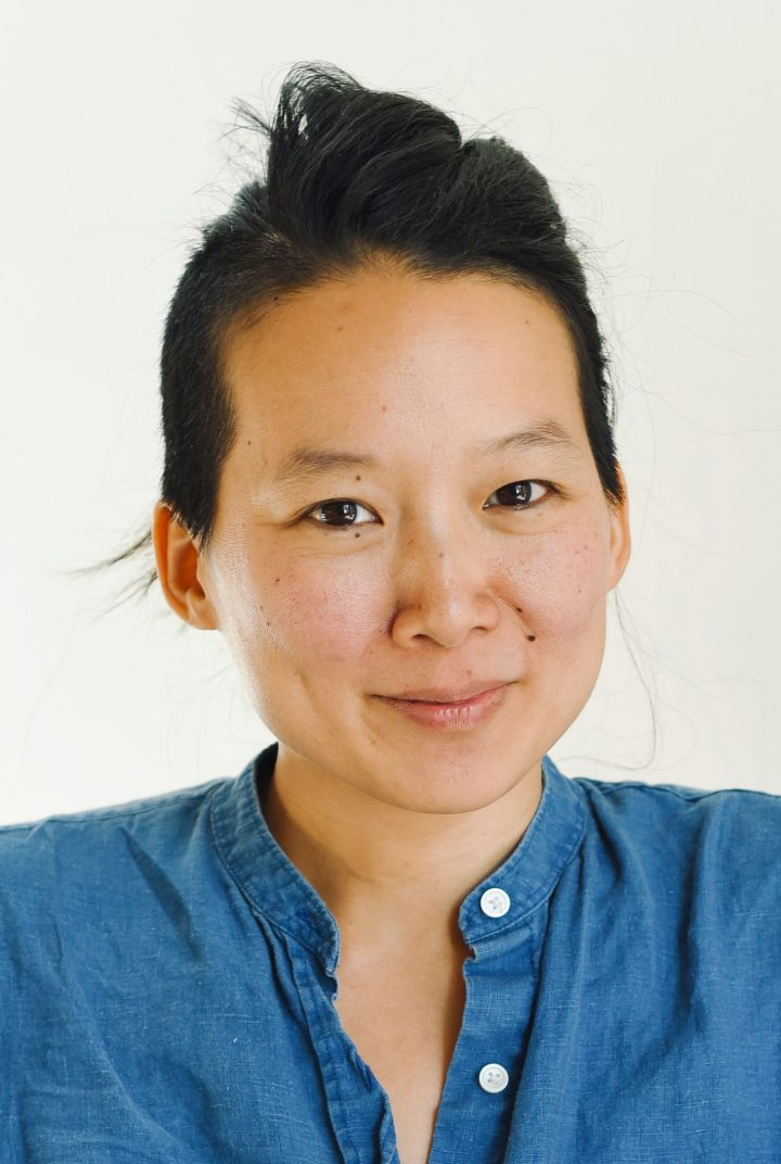 Meet LA's Art Community: Candice Lin Has Been Researching Ideas of Citizenship