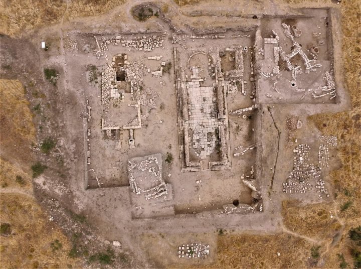 Archeologist Raises Alarms Over Azerbaijan's Shelling of an Ancient City