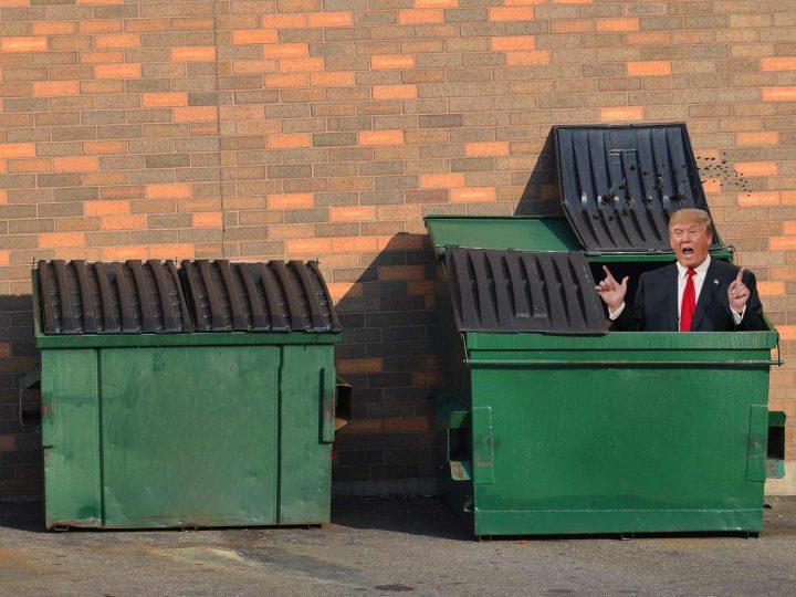 Berlin's Madame Tussauds Dumps Trump Wax Figure Ahead of Election Day