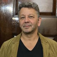 László Jakab Orsós