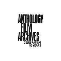 Anthology Film Archives