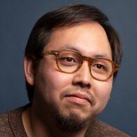 Peter Kim George