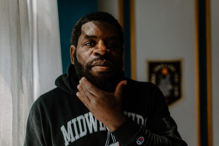Hanif Abdurraqib on Black Performance and the Joy of Writing his New Book