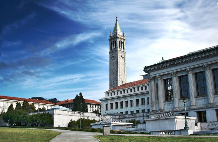 The Asian American Community at UC Berkeley Takes a Stand