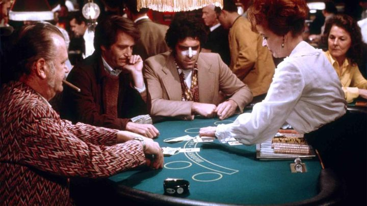 Stream a '70s Classic About the Highs and Lows of Gambling with a Young George Segal
