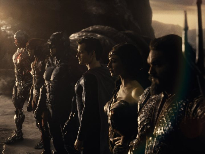 Zack Snyder's Justice League, an Invaluable Historical Document of the Age of the Fan