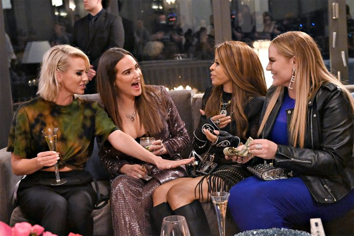 The Idiosyncratic Archetypes of The Real Housewives