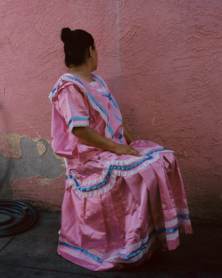 Honoring the Stories of Undocumented Indigenous Women in Los Angeles
