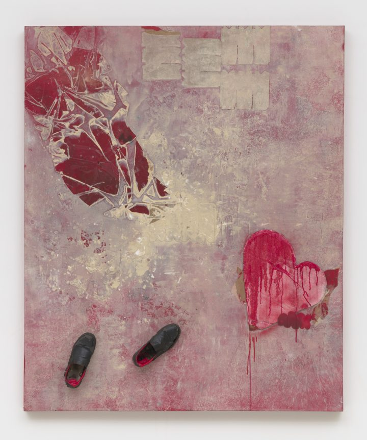 Brenna Youngblood Revises the Language of Abstraction