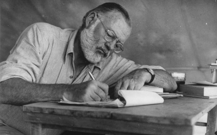 An Epic-Length Documentary Tackles Ernest Hemingway