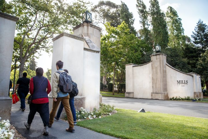 Mills College, a Pioneer in the Arts, Closes After 169 Years