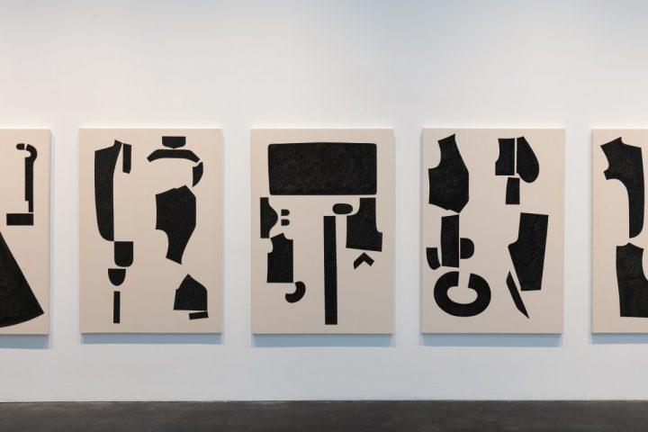 Maia Ruth Lee's Artworks Pick Up Where Language Falls Short