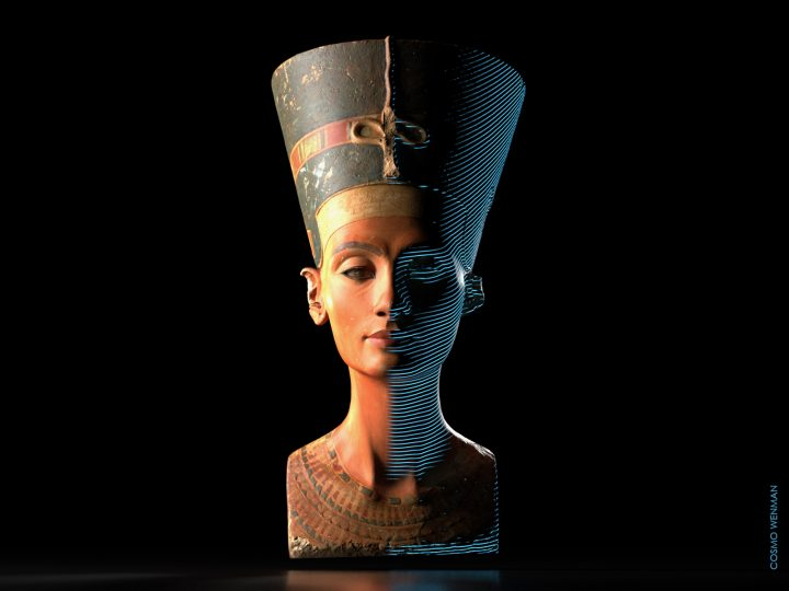 """What the """"Nefertiti Hack"""" Tells Us About Digital Colonialism"""