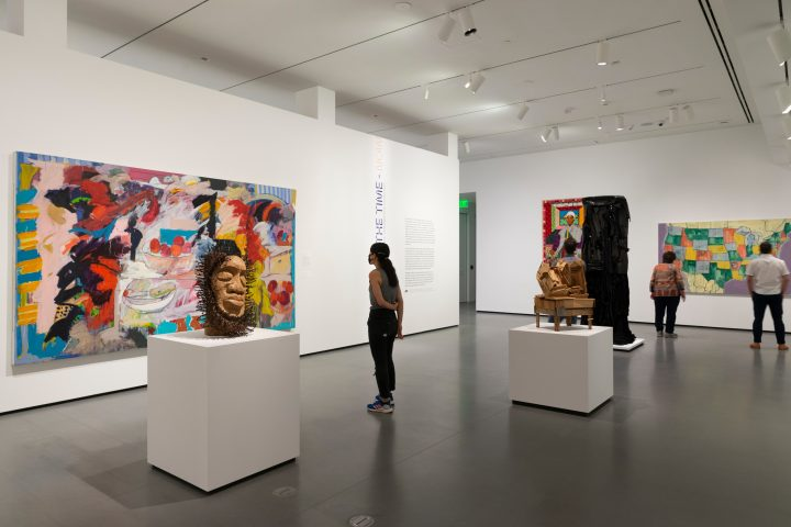 Baltimore Museum Showcases Work by Underrepresented Artists, Funded by 2018 Deaccessioning
