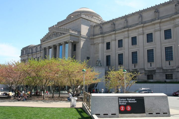 Brooklyn Museum Workers Move to Unionize