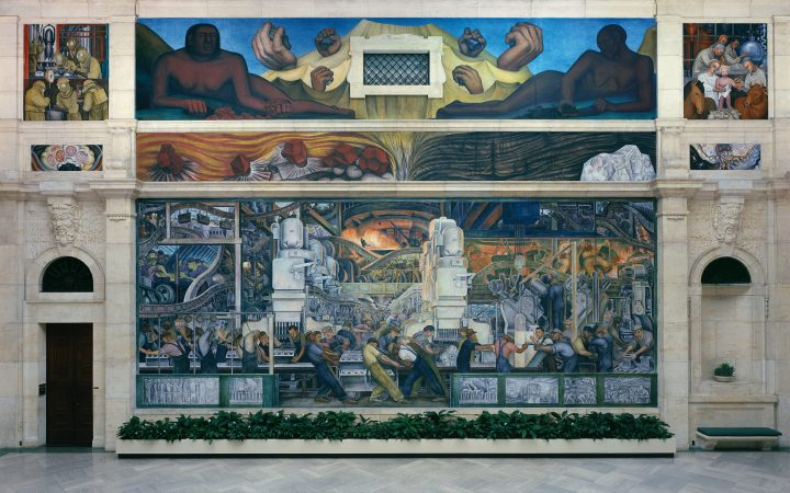 How a Property Tax Helped Transform the Detroit Institute of Arts