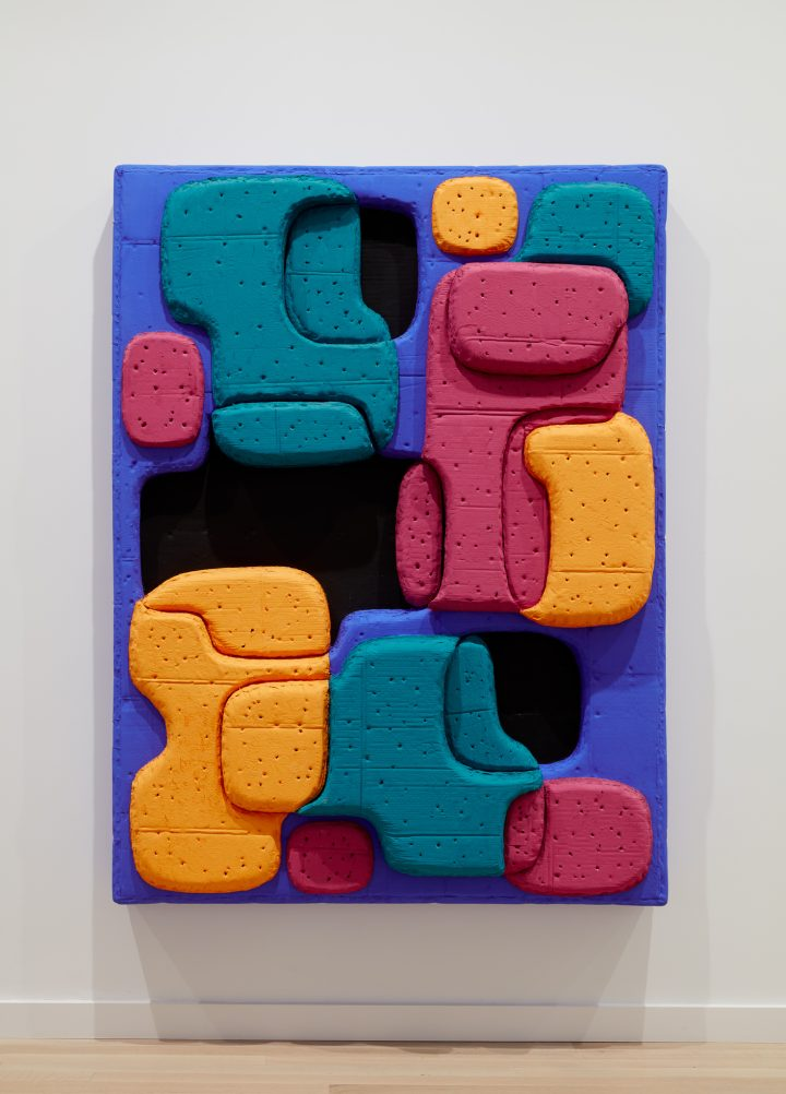 Guy Goodwin's Colorful Inelegance
