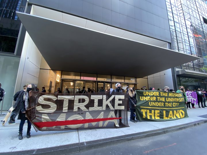 """Strike MoMA Calls Glenn Lowry """"Gaslighter-in-chief"""" Over Leaked Email"""